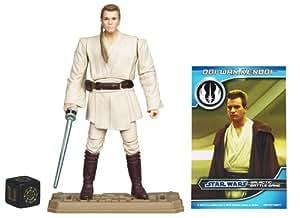 Star Wars - 36571 - Figurine - Star Wars Figurine Movie Legends - Obi Wan