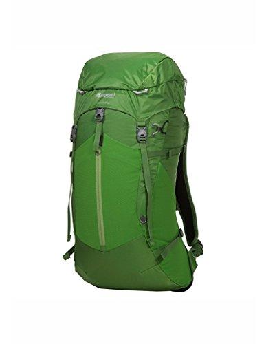 Bergans Unisex Skarstind Rucksack lawn green/grey