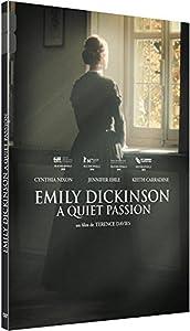 "Afficher ""Emily Dickinson - A quiet passion"""