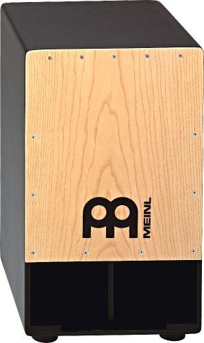 Meinl Percussion SUBCAJ1AWA - Cajon Subwoofer in legno di frassino americano