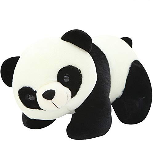 ZXC Panda Spielzeug super weichem plüsch Tier Panda Kind Baby Spielzeug plüsch Tier Kind Spielzeug Geschenk Klettern Panda Puppe Panda plüschtier Puppe Maskottchen Geschenk
