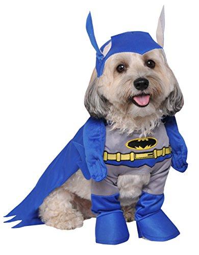 Rubie's Batman The Brave und die Bold Deluxe Pet Kostüm