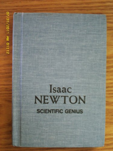Isaac Newton: Scientific Genius (Creative People in the Arts and Sciences)