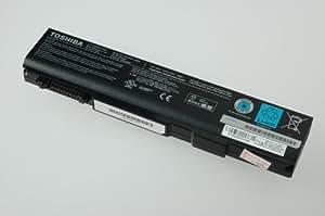 Original PC Portable Laptop Batterie pour Toshiba Qosmio F750-10Q