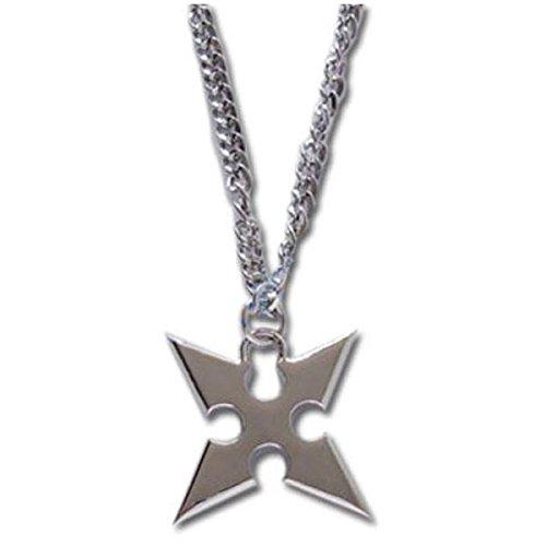 Kingdom Hearts Anime Roxas (Halskette