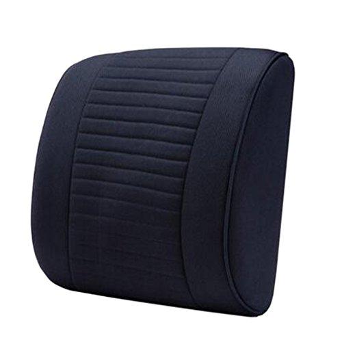 Blancho Coussin de voiture de coussin arrière élégant/soutien de taille de coussin de chaise de bureau #05