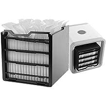 Manyo Air Cooler accesorios, Cooler de filtros de repuesto para Mini Climatización Fan