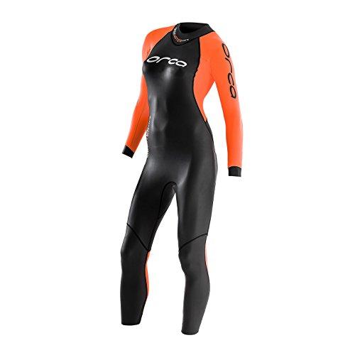 Orca Openwater Core Neoprenanzug Triathlon Damen, Größe:M