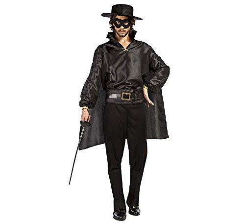 Zzcostumes Kostüm Fox Man Grösse M/L Adult GRÖßE (Mens Fox Kostüm)
