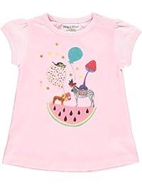Phister & Philina Baby Girls' Daisy Joy Kleid Dress