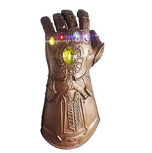 (B&T Avengers Marvel Thanos Legends Series Unendlichkeitshandschuh)
