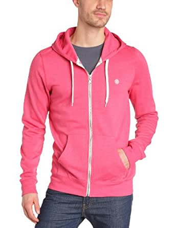 Element - Sweat-shirt à Capuche Sport - Homme - Rouge (Gumdrop) - L