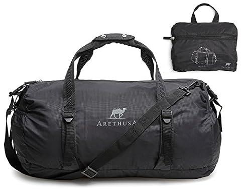 Arethusa Premium Travel Accessories, Sac de voyage noir noir taille unique