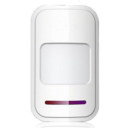 Home Security Alarmanlage – Sicherheit durch Bewegungsmelder und Türsensoren - 6