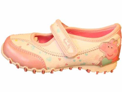 Socks Uwear , Mädchen Sneaker White - Pink
