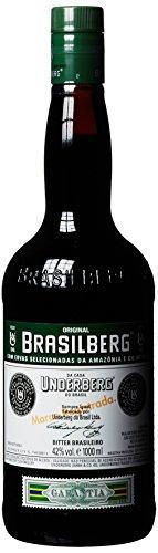 Brasilberg - Kräuterbitter (1 x 1.0 l)