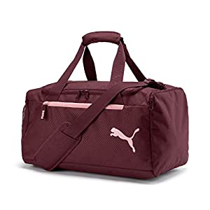 PUMA Fundamentals Sports Bag S Bolsa Deporte, Unisex Adulto