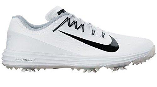 Nike WMNS Lunar Command 2 Chaussures de Golf Femme, Blanc...