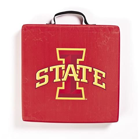 NCAA Iowa State Cyclones Seat Cushion by BSI