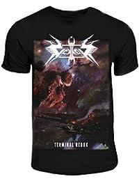 Earache Vektor Terminal Redux T Shirt