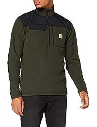 Carhartt Fallon Half-zip Sweatshirt Maglione pullover Uomo
