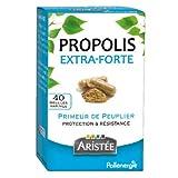 Propolis extra forte de Peuplier Gélule - 40 gélules