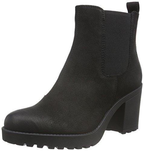 Vagabond Grace 4228-150, Damen Chelsea Boots, Schwarz (Black), 40 EU (6.5 UK)