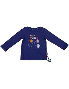 Sigikid Mädchen Langarmshirt Langarm Shirt, Mini