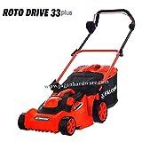 FALCON Jagan Hardware Electric Lawn Mower Roto Drive-33
