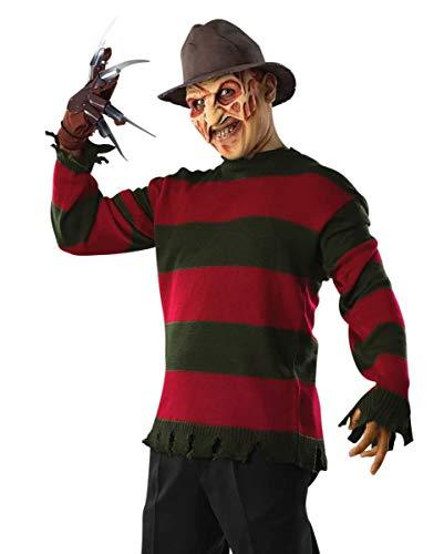 Freddy Krueger Pullover - Gr. L