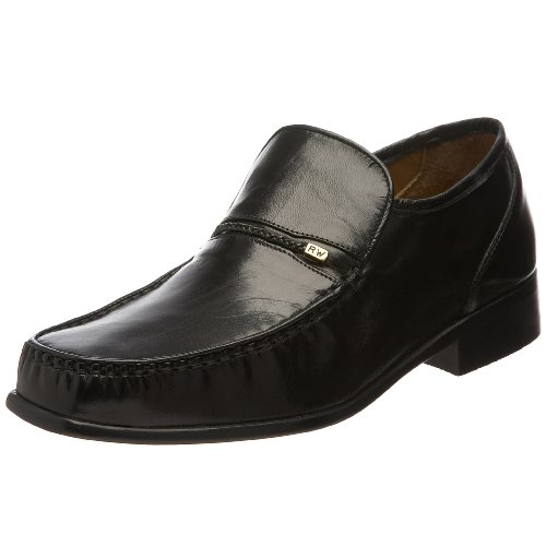 Strappa Lowndes Homme Wallace Noir V 6 Mocassini ag8xqw