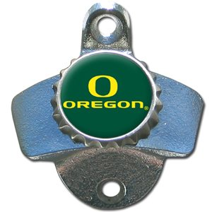 Wall Bottle Opener Oregon Ducks
