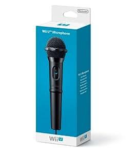 Nintendo Wii U - Wired Microphone
