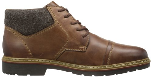 Rieker 33530, Bottes homme Marron - Braun (marrone/marron 28)