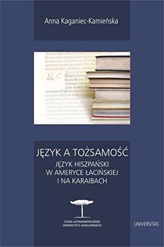 Jezyk a tozsamosc