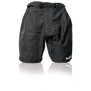 Reebok Überhose Coverpant SR, Größe:XXL, Farbe:schwarz