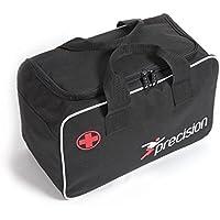 Precision Training Team Medical Bag (Black/White) 41 x 26 x 21cm rrp£25
