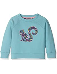 Kite Squirrel Sweatshirt, Sweat-Shirt Fille