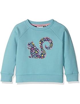 Unbekannt Mädchen Sweatshirt Squirrel Sweatshirt