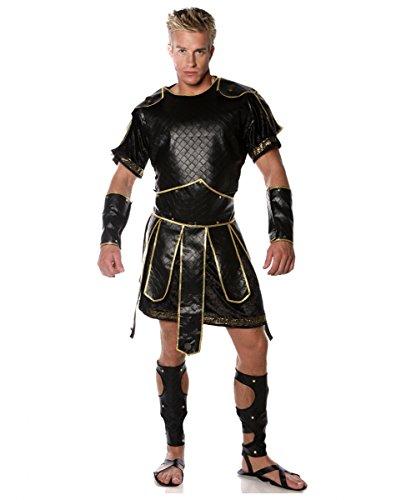 Horror-Shop Spartanischer Krieger Faschingskostüm