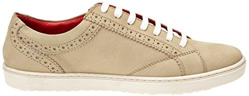Base Londra Seagram Men Sneaker Beige - Beige (taupe)