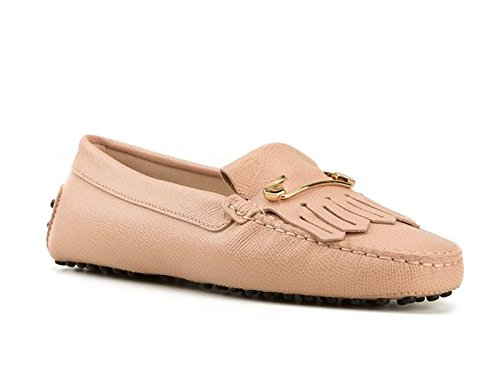 tods-womens-gommino-loafers-in-light-pink-leather-model-number-xxw0fw0k7206vam018-size-7-uk