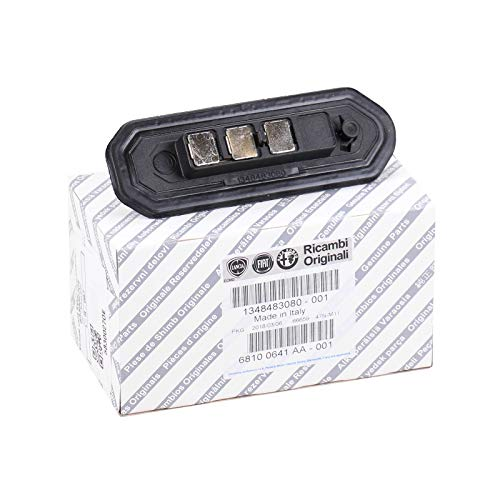 Original Fiat Kontakt ohne Kabel Zentralverriegelung Fiat Ducato Typ 250 OE 1348483080