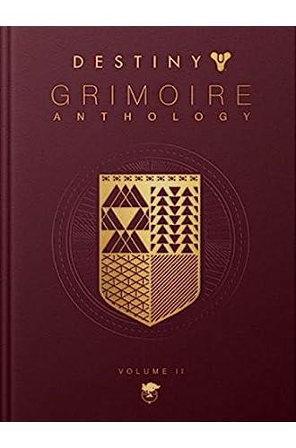 Destiny: Grimoire Anthology