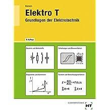 Elektro T, Grundlagen der Elektrotechnik, Lehrbuch