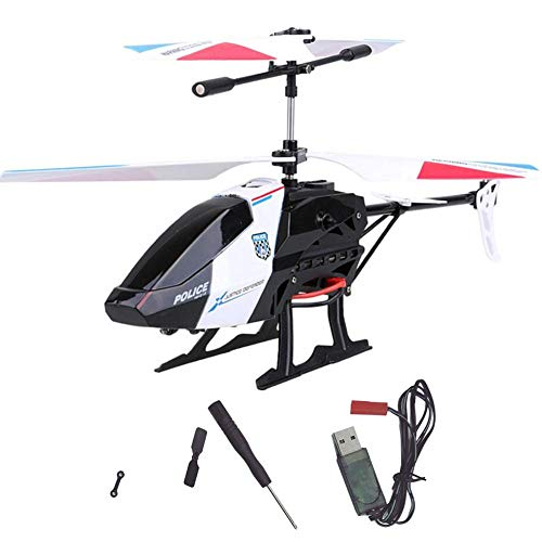RC Hubschrauber Mini Helikopter Ferngesteuert Flugzeug Kanäle 3.5 Flugzeug Kinderspielzeug Mini RC Fliegen Drohne Hubschrauber Spielzeug für Anfänger und Kinder