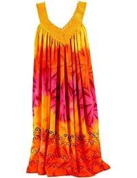 Charleselie94® - Vestido - trapecio - para mujer