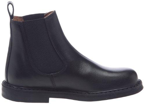 Crianças Equestres Preto noir Sapatos Aigle 9 Shetland Unissex wpqB55Pa