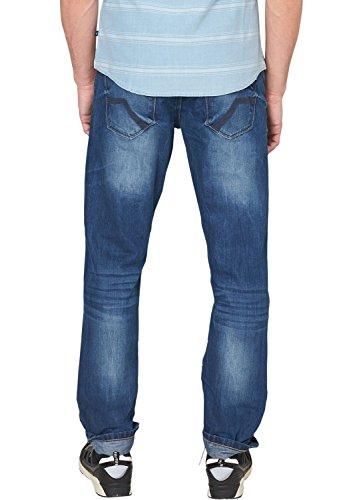 s.Oliver Denim 44.899.71.0155 - Jeans - Relaxed - Homme Bleu (Blue 55Y4)