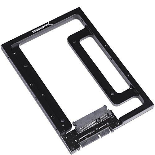 Sabrent Festplatten - Zubehör Rahmen 2.5